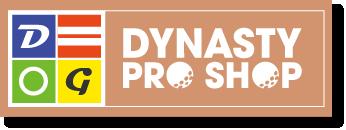 DYNASTY PROSHOP